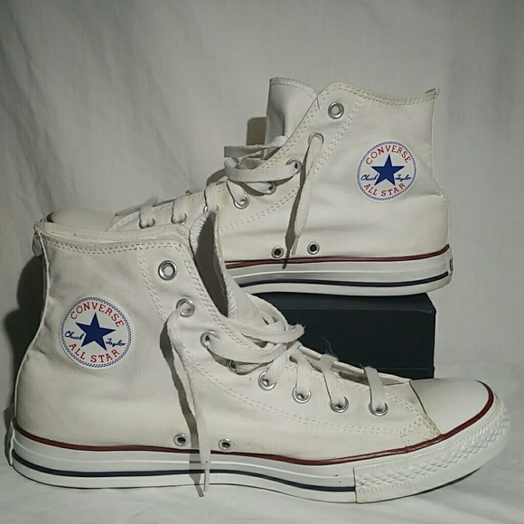 1be8f0116955 Converse Other - Converse Chuck Taylor All Star High Top Size 11.5
